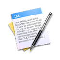 IEdit Text Editor icon