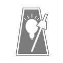 Flash Metronome Free icon
