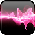 Xperia S Wave Live Wallpaper icon
