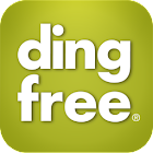 ding free ATM Locator icon