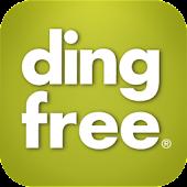 ding free ATM Locator