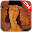 [TOSS] Modigliani HD LWP icon