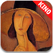 [Kino] Modigliani HD LWP