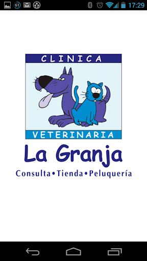 【免費健康App】CV La Granja-APP點子