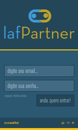 LAF Partner