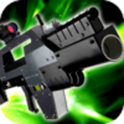 Call of Duty MW3 Guns icon