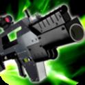 Call of Duty MW3 Guns icon