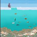 Ice Fishing Arcade icon