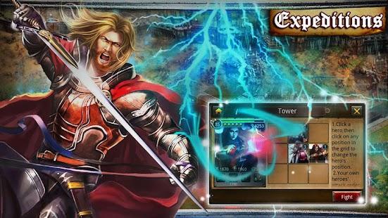 Age of Warring Empire - screenshot thumbnail