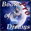 Книга сновидений (сонник) Pro logo