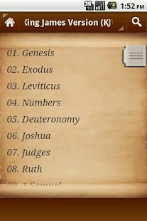 Holy Bible Verses - screenshot thumbnail