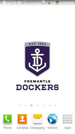 Freemantle Spinning Logo