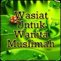 Nasihat Untuk Wanita Muslimah icon