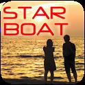 近所で出会い探そ!友達募集掲示板【STARBOAT】 icon