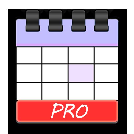 月经日历 PRO 醫療 App LOGO-硬是要APP