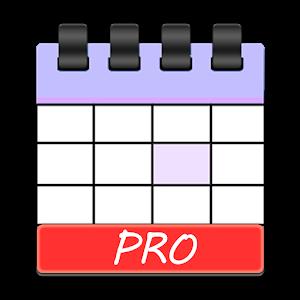 Calendario Menstrual PRO Gratis