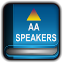 AA Speakers Best Of 2014
