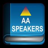 AA Speakers Best Of 2014