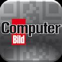 COMPUTERBILD Code Leser icon