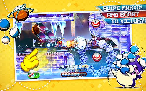 Major Magnet: Arcade Screenshot 10
