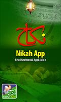 Screenshot of Nikah App - Matrimonial App