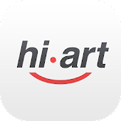 Hi-Art - Stickers and Emoji