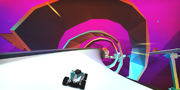 Stunt Rush - 3D Buggy Racing v1.3