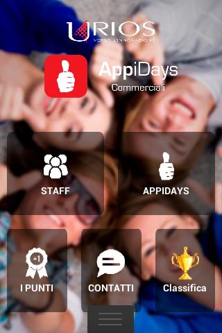 【免費工具App】Urios Points-APP點子