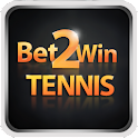 Bet 2 Win – Tennis Betting logo
