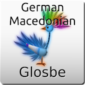 German-Macedonian Dictionary
