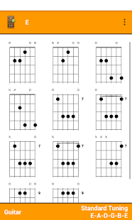 Fretter - Chords - screenshot thumbnail