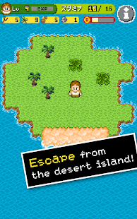 11 Survival Island ! App screenshot