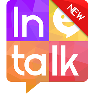 Chat Room Messenger App icon