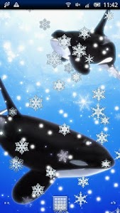 Orca Snow screenshot 1