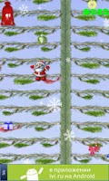 Screenshot of Santa Adventure Free