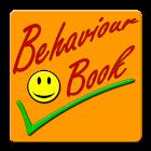 Behaviour Management Book icon