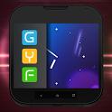 GYF Side Launcher Beta Donate icon