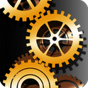 Clockwork Live Wallpaper icon