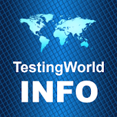 Software Testing World Info
