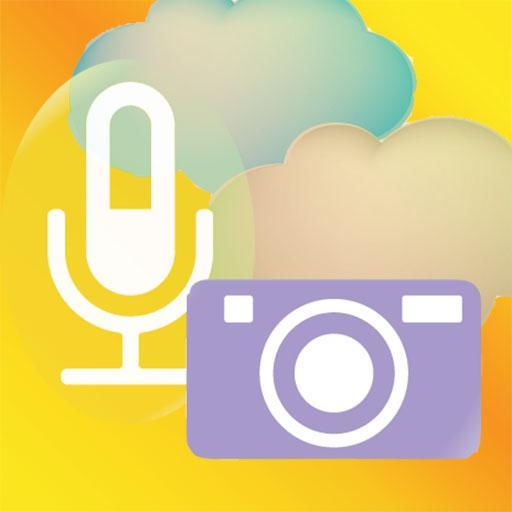 錄音照片自動備份 Dropbox LOGO-APP點子