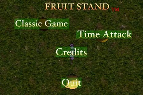 Fruit Stand - screenshot thumbnail