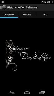 Ristorante Don Salvatore- screenshot thumbnail