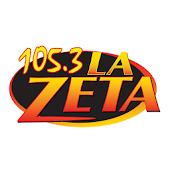La Zeta 105.3