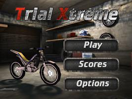 Screenshot of Trial Xtreme Free