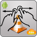 Gestural VLC Free Controller icon
