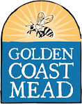 Logo of Golden Coast Coffee Mead Black House Blend