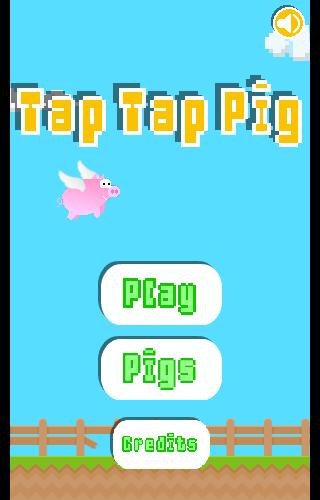Tap Tap Pig
