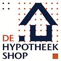 Hypotheekshop icon