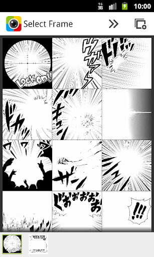 用Otaku Camera 宅相机记录你的缤纷2D世界!