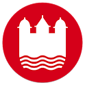 Krak - Søg lokalt icon
